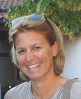Brigitte Maier-Koch, regionale Offene Behindertenarbeit