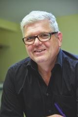 Dieter Schroll, Geschäftsführer